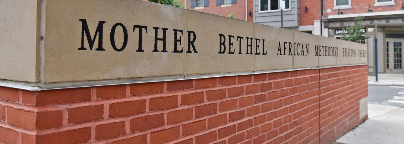 Bethel Burial Ground