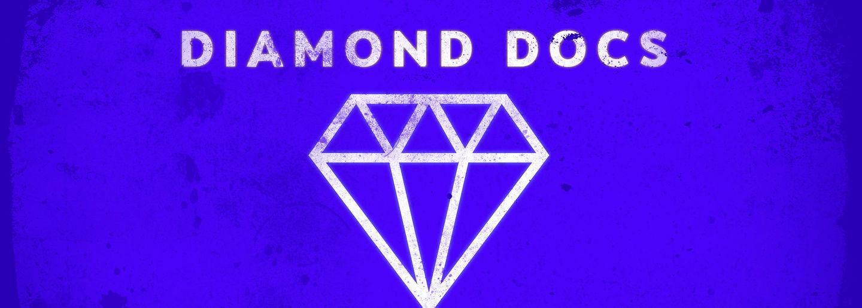 Diamond Docs Graphic
