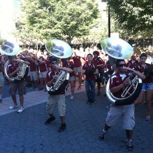 Diamond Marching Band