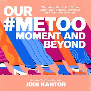 Our #MeToo Moment