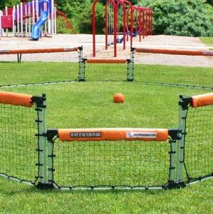 gaga ball equipment
