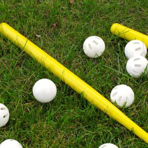 wiffleball equipment