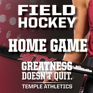 Field Hockey Home Game