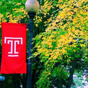 Fall Blood Drive at Temple University Ambler