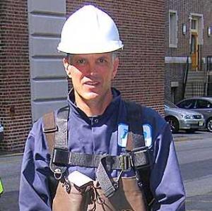 Adam Levine, Historical Consultant, Philadelphia Water Department