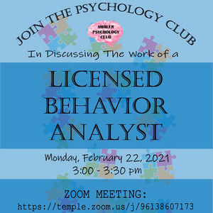Psychology Club