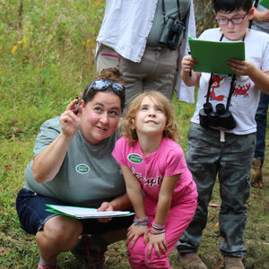 EarthFest Presents: Ambler Arboretum BioBlitz 2019 - Friday, May 17, 2019