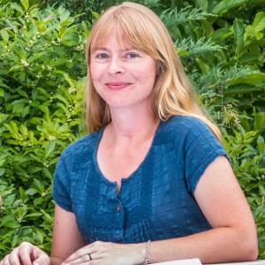Claudia West, ASLA, Principal, Phyto Studio, LLC