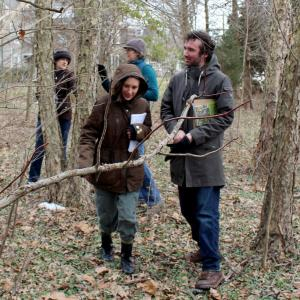Sustainability Action Day: Edible Plant Walk - Wednesday, October 17
