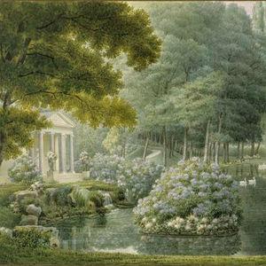 Ambler Arboretum Speaker Series: Josephine — The Empress Gardened