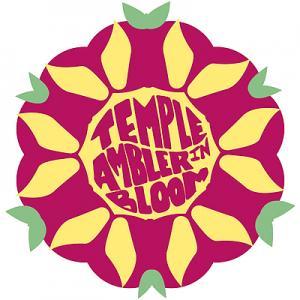 Temple Ambler in Bloom at Temple University Ambler
