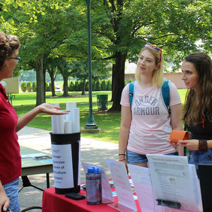 Learn all about how you can get involved at Temple Ambler!