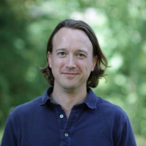 Jesse Forrester, BSLA, Landscape Architect, Jonathan Alderson Landscape Architects
