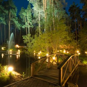 Ambler Arboretum Speaker Series: Landscape Lighting Fundamentals