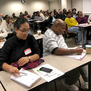 SBDC: Food Business Boot Camp