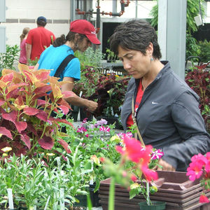 Spring Plant Sale - May 4, 2019
