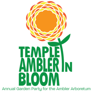 Temple Ambler in Bloom at Temple University Ambler