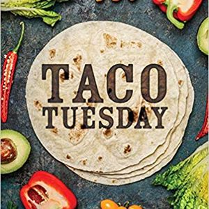 Taco Tuesday at Temple Ambler