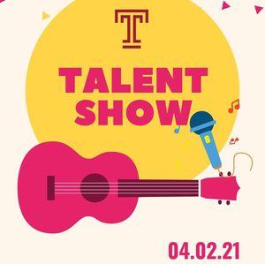 Temple Ambler Talent Show