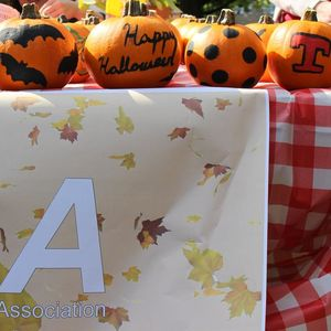 Happy Halloween from Temple University Ambler!