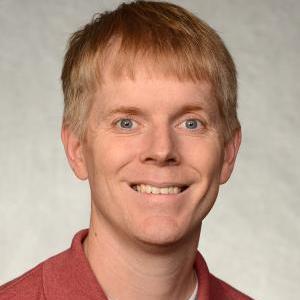 Daniel Druckenbrod, Ph.D, Associate Professor, Rider University