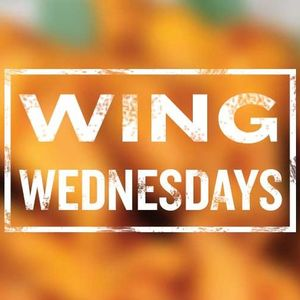 Socialize over everyone's favorite comfort food - wings!