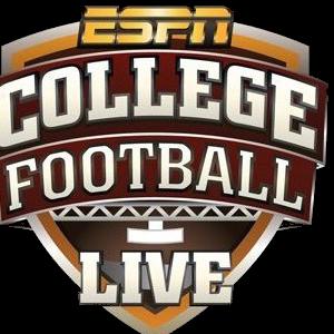 ESPN College Football Logo