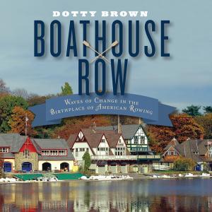 Boathouse Row
