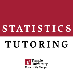 Statistics Tutoring at Temple University Center City