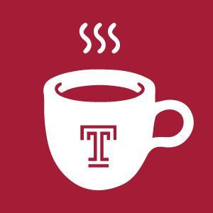 Coffee in Temple Mug