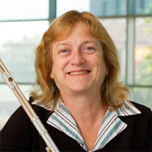 Cynthia Folio