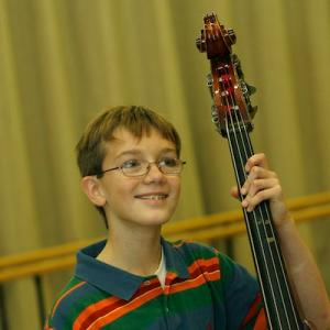 Temple Music Prep: Chambers Player