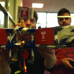 Temple Robotics