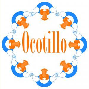 Ocotillo Logo
