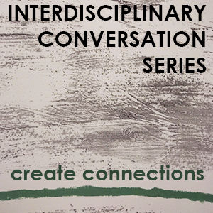 Interdisciplinary Critique Logo: Create Connections