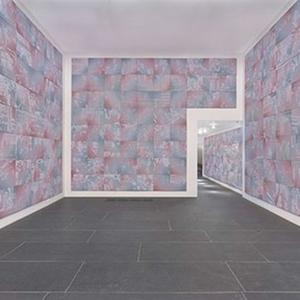 Rob Pruitt, The Obama Paintings, an installation at the Museum of Contemporary Art Detroit