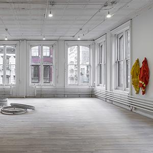 Cameron Rowland, Artists Space, New York, 2016