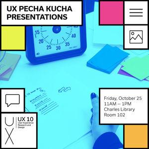 UX Pecha Kuch Graphic