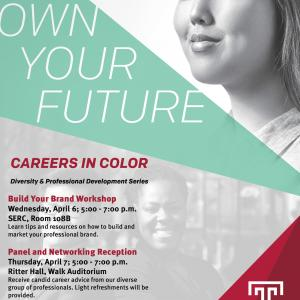 Careers In Color
