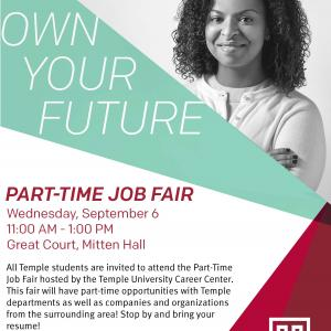 Part-Time Fair