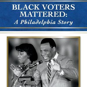 Black Voters Mattered book cover