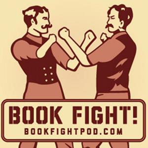 book fight logo