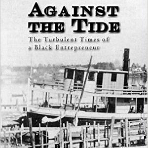against the tide by julie sullivan book cover