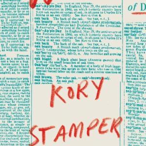 kory stamper