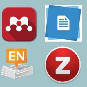 managing your sources icon