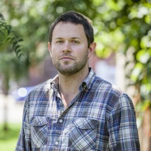Ryan Eckes
