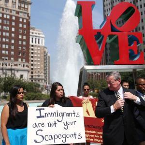 sanctuary city immigration