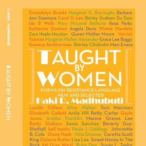 Taught by Women book cover