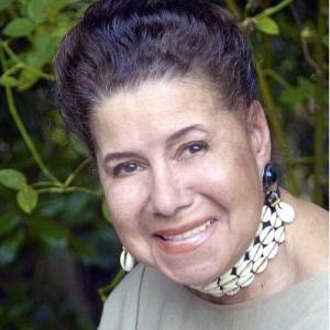 Toni Nash headshot