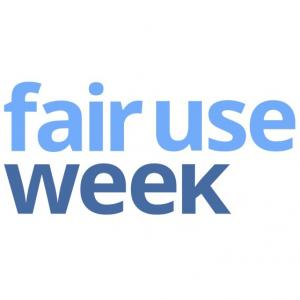 fair use week logo